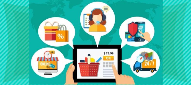 The online economy (1)