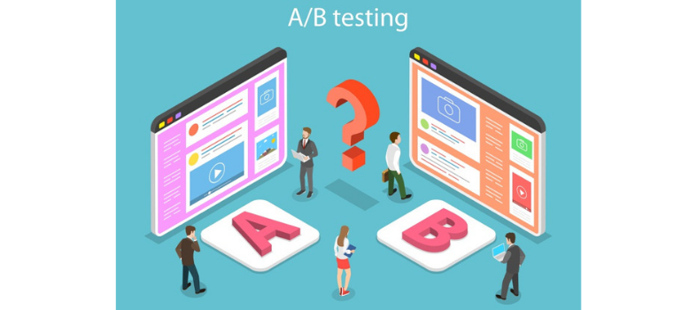 A:B Testing Result Significant