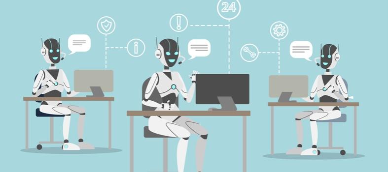 Chatbots staff