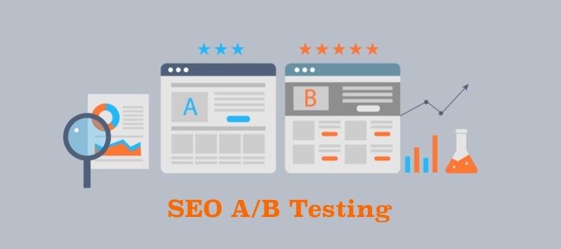 SEO A:B testing