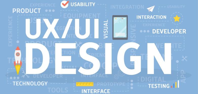 UX:UI Design