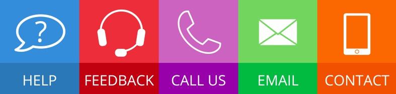 Website Contact US