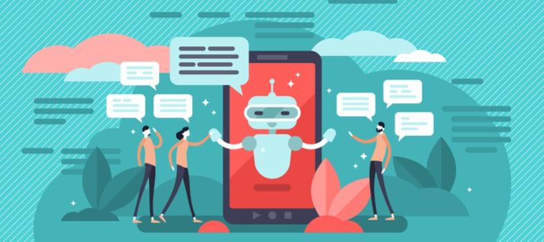 chatbots services