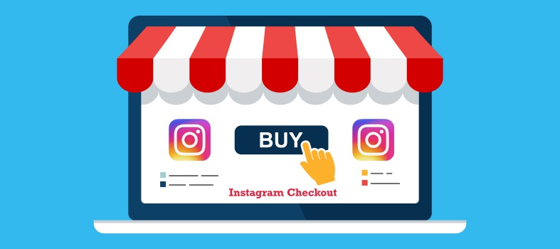 Instagram Checkout Tool