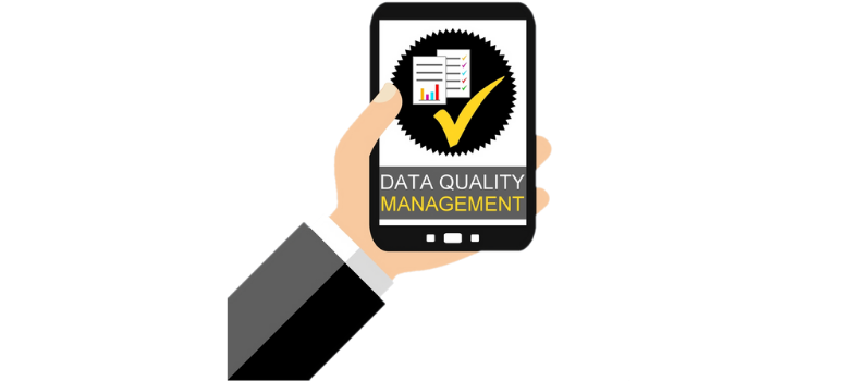 Data quality management 2