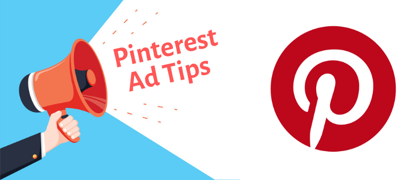 Pinterest Ad tips