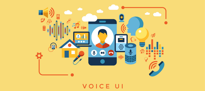 Voice USER INTERFACE testing
