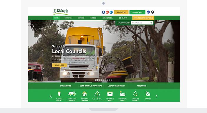 Magik Digital - Web Design Brisbane | Web Designer Brisbane